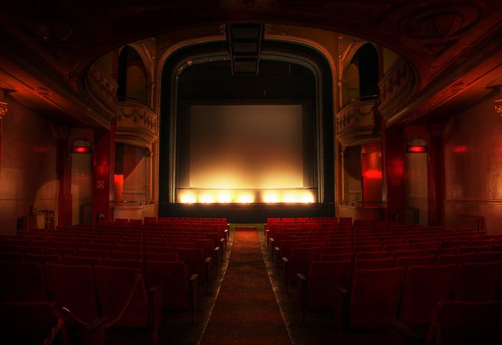 Home Theatre Decor Canada
