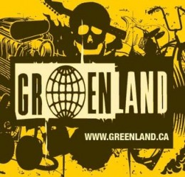 PRODUCTIONS GREENLAND