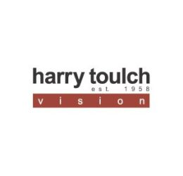 HARRY TOULCH VISION