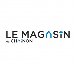 LE MAGASIN DU CHAINON