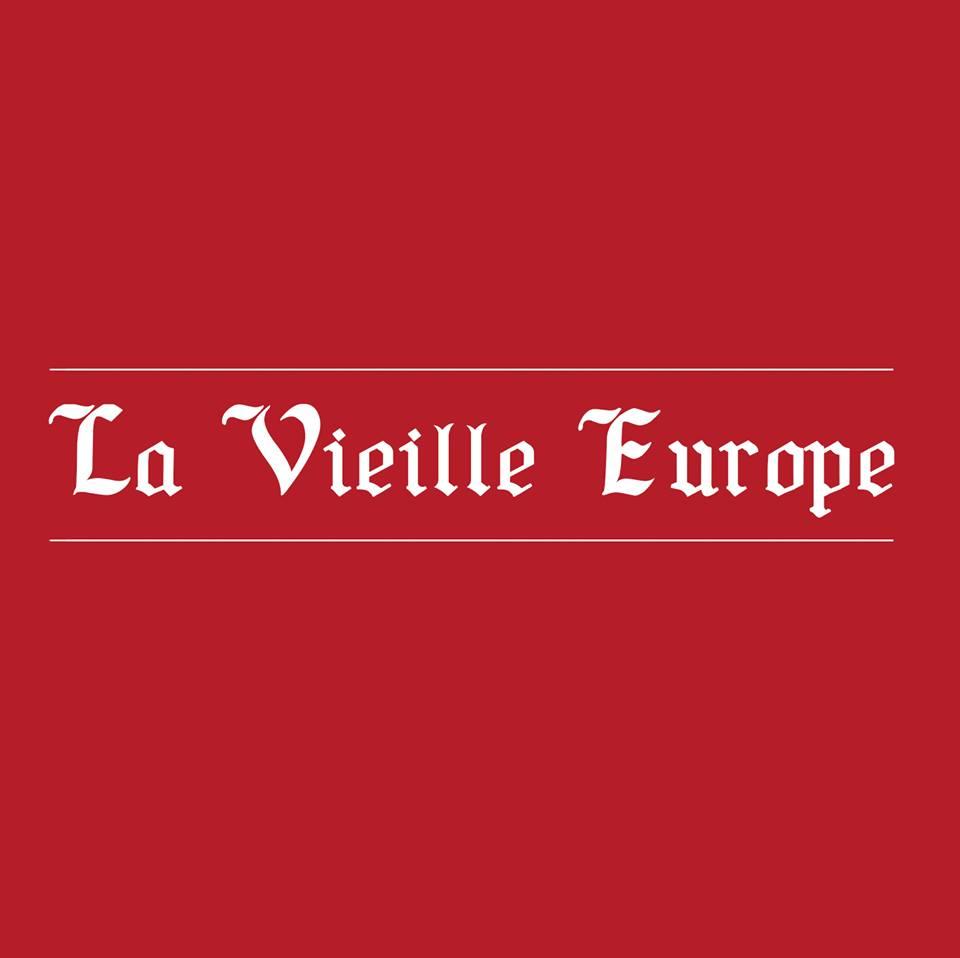 LA VIEILLE EUROPE