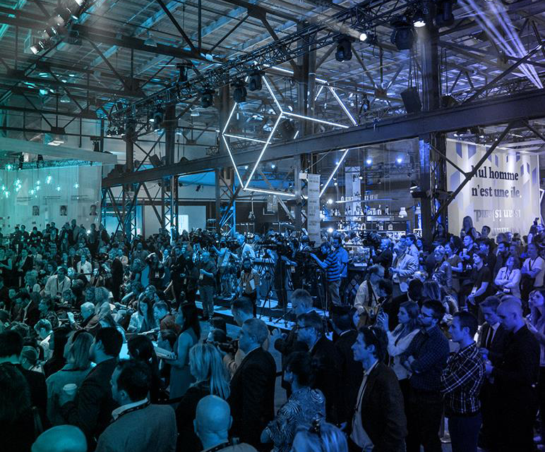 CONTEST TO TAKE PART IN C2MTL
