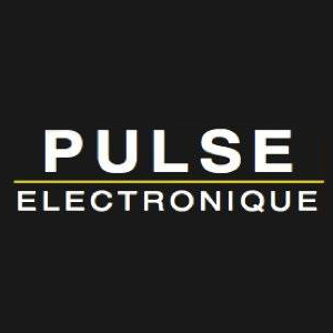 PULSE ÉLECTRONIQUE