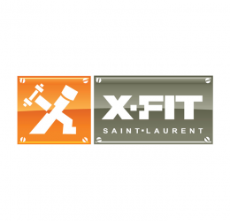 X-FIT SAINT-LAURENT