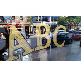 ABC DECOR URBAIN