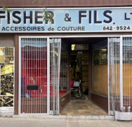 H. FISHER & FILS