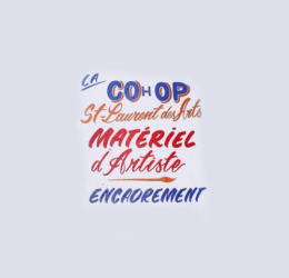 LA COOP SAINT-LAURENT DES ARTS